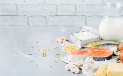 Vitamin D, Fertility and Miscarriage Risk